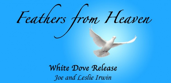 Feathers from Heaven logo